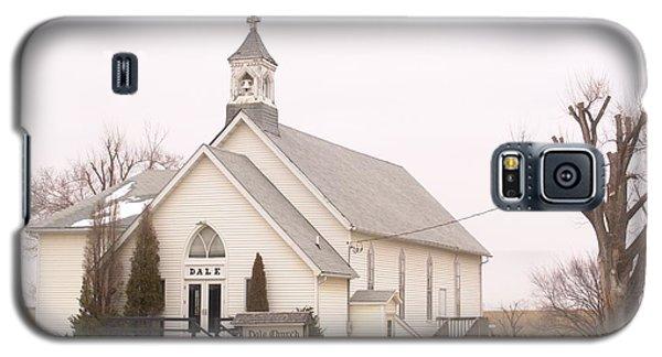 Dale Church Galaxy S5 Case