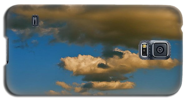 Galaxy S5 Case featuring the photograph Dali-like by Joy Hardee