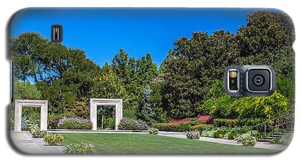 Dallas Arboretum Galaxy S5 Case