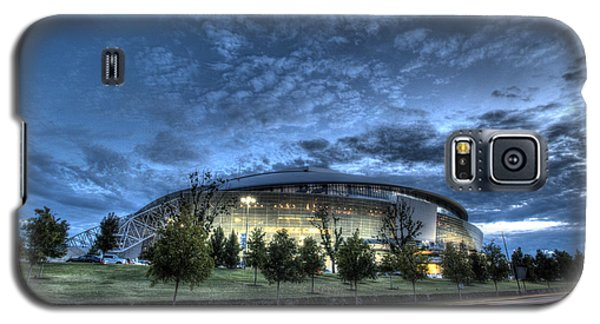 Dallas Cowboys Stadium Galaxy S5 Case