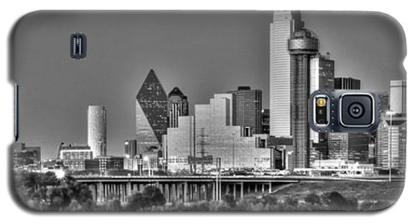 Dallas The New Gotham City  Galaxy S5 Case