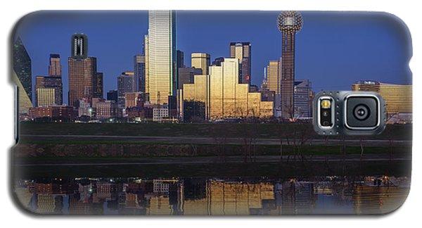 Dallas Twilight Galaxy S5 Case by Rick Berk