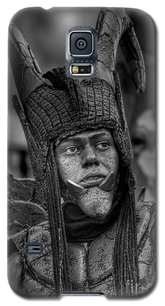 Damian Galaxy S5 Case