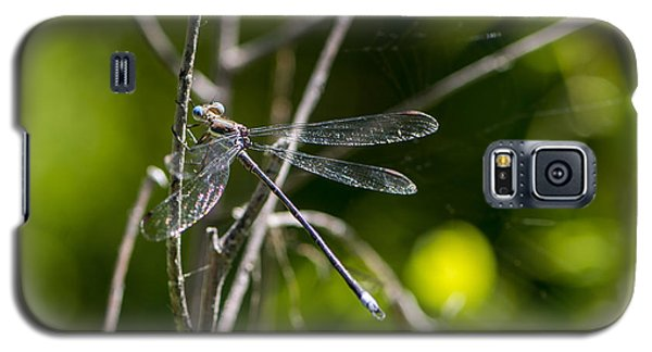 Damselfly Galaxy S5 Case