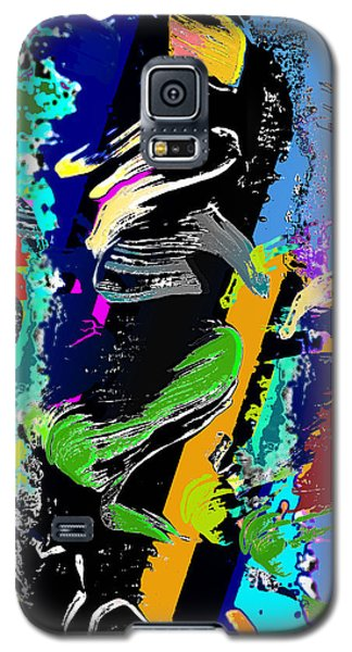 Dance 1 Galaxy S5 Case by Jame Hayes