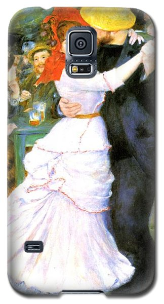 Dance At Bougival Galaxy S5 Case