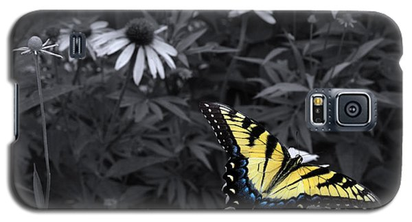 Dance In The Garden Galaxy S5 Case