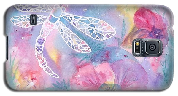 Dance Of The Dragonfly Galaxy S5 Case