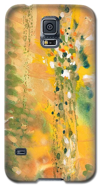 Dance Of The Elementals Galaxy S5 Case