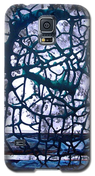 Dance Of The Night Galaxy S5 Case