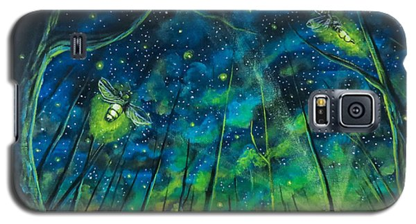 Dance The Night Away Galaxy S5 Case