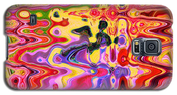 Dance With Me		 Galaxy S5 Case by Ann Johndro-Collins