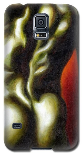 Dancer Two Galaxy S5 Case