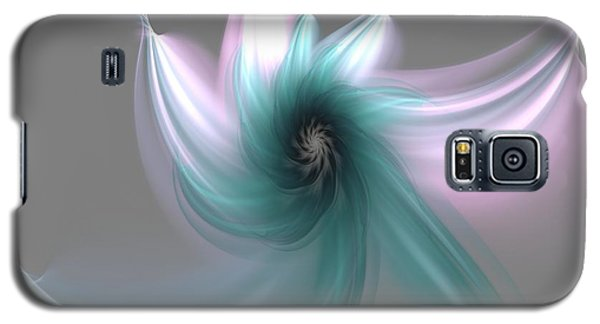 Dancing Flower Galaxy S5 Case