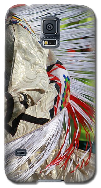 Dancing For The Ancestors Galaxy S5 Case