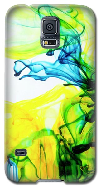 Dancing Horse Galaxy S5 Case