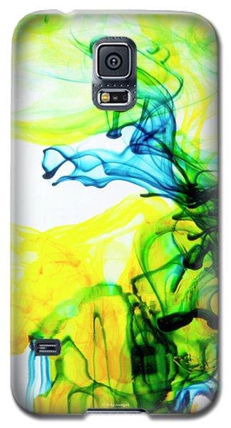 Dancing Horse Galaxy S5 Case