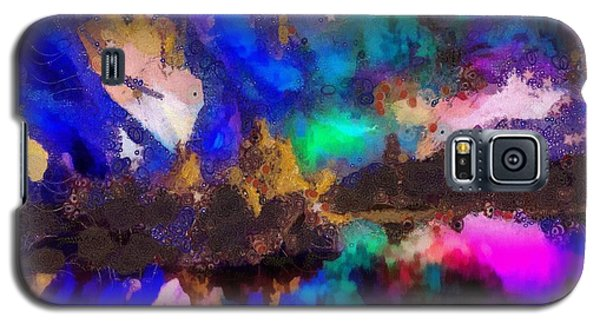 Dancing In The Moon Light Galaxy S5 Case