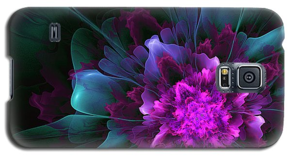 Dancing In The Moonlight Galaxy S5 Case by Linda Whiteside