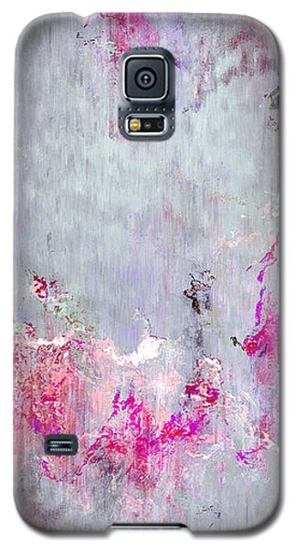 Dancing In The Rain - Abstract Art Galaxy S5 Case