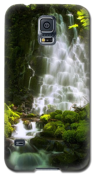 Dancing In The Sunlight Galaxy S5 Case