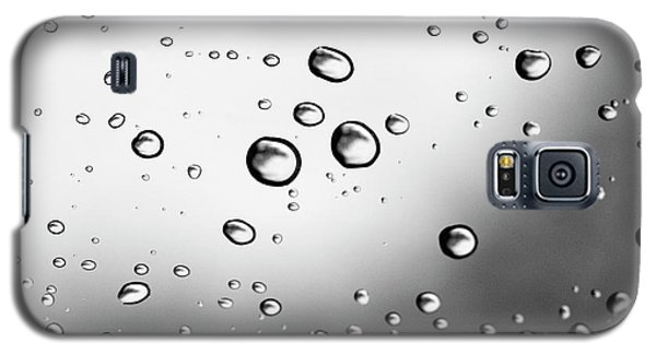 Dancing Raindrops Galaxy S5 Case by Susan Stone