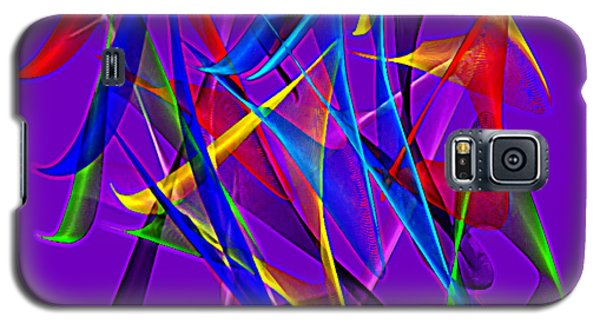 Dancing Satins Galaxy S5 Case