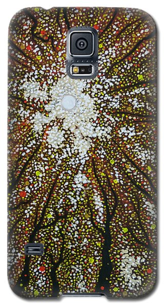 Dancing Through Sunday Galaxy S5 Case