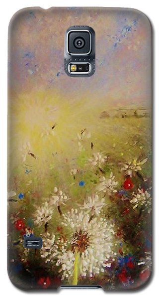 Dancing With The Sun... Galaxy S5 Case