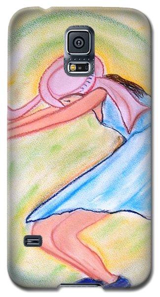 Dancy Nancy Galaxy S5 Case