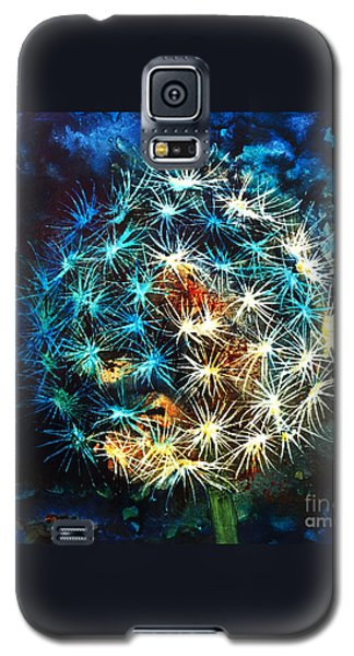 Dandy Puff Galaxy S5 Case