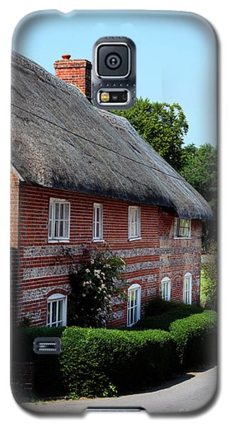 Dane Cottage Nether Wallop Galaxy S5 Case