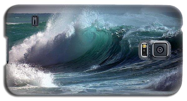Dangerous Surf Galaxy S5 Case