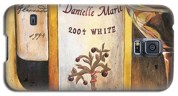 Danielle Marie 2004 Galaxy S5 Case by Debbie DeWitt