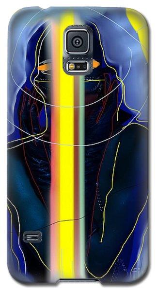 Dante Inferno  Galaxy S5 Case