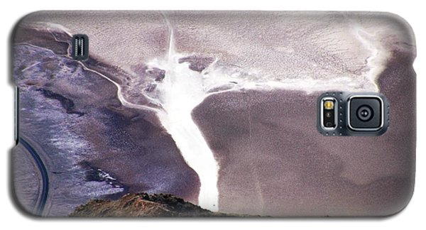 Dante's Badwater Galaxy S5 Case