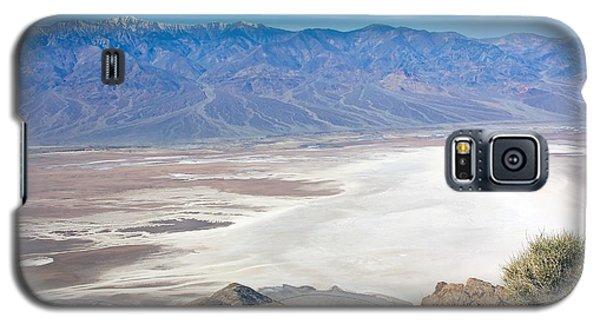 Dante's View #3 Galaxy S5 Case by Stuart Litoff