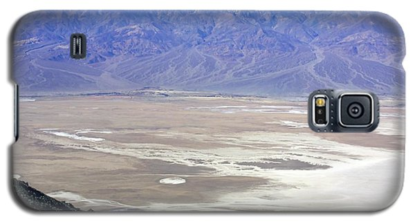 Dante's View #4 Galaxy S5 Case by Stuart Litoff