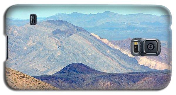 Dante's View #5 Galaxy S5 Case by Stuart Litoff