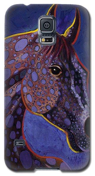 Dapple Grey Galaxy S5 Case by Bob Coonts