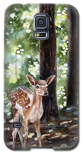 Dappled Innocence Galaxy S5 Case