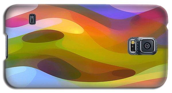 Dappled Light 10 Galaxy S5 Case
