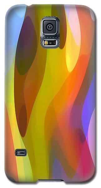 Dappled Light 3 Galaxy S5 Case