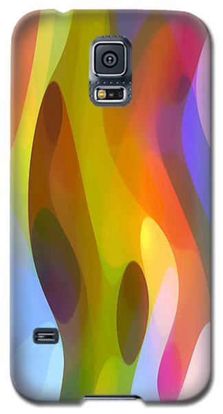 Dappled Light 4 Galaxy S5 Case