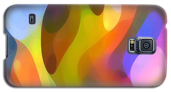 Dappled Light 7 Galaxy S5 Case