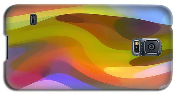 Dappled Light 9 Galaxy S5 Case