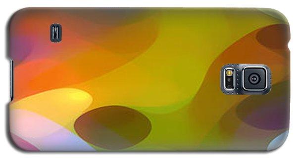Dappled Light Panoramic 2 Galaxy S5 Case
