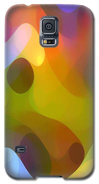 Dappled Light Panoramic Vertical 3 Galaxy S5 Case