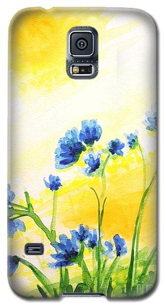 Daring Dream Galaxy S5 Case