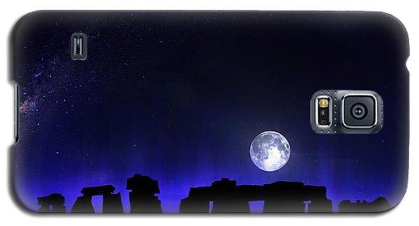 Dark Henge Galaxy S5 Case